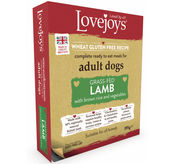 Lovejoys Lamb with Rice & Vegetables 395g